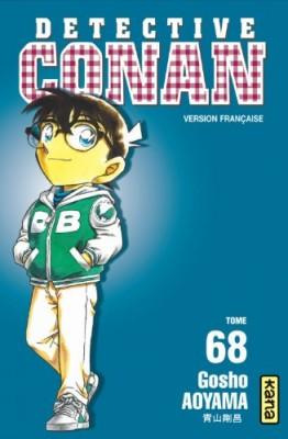 """Afficher """"Détective Conan n° 68"""""""