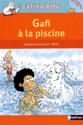 """Afficher """"Gafi à la piscine"""""""
