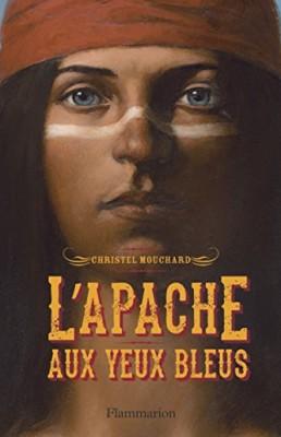 """Afficher """"L'Apache aux yeux bleus"""""""