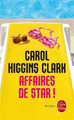 """Afficher """"Une enquête de Regan ReillyAffaires de star !"""""""