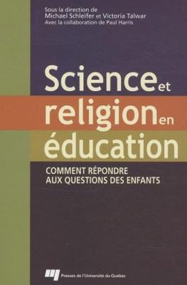 """Afficher """"Science et religion en éducation"""""""