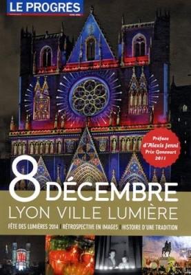 """Afficher """"8 décembre Lyon Ville Lumière"""""""