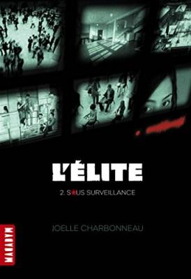 """Afficher """"L'élite n° 2Sous surveillance"""""""
