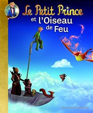 """Afficher """"Le Petit Prince n° 1 Le petit prince et l'oiseau de feu"""""""