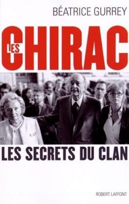"Afficher ""Les Chirac"""