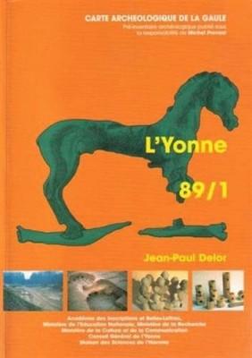 """Afficher """"Carte archéologique de la Gaule"""""""