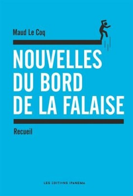 """Afficher """"Nouvelles du bord de la falaise"""""""