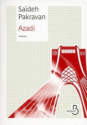 """Afficher """"Azadi"""""""
