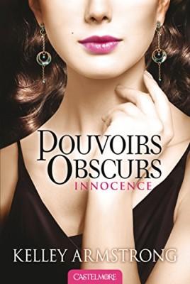 "Afficher ""Pouvoirs obscurs n° 4 Innocence"""