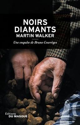 """Afficher """"Une enquête de Bruno CourrègesNoirs diamants"""""""
