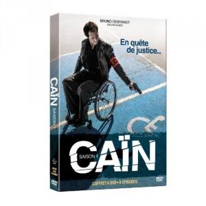 """Afficher """"Caïn, saison 1"""""""