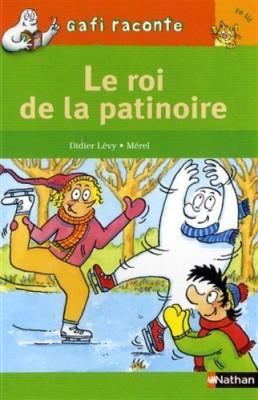 """Afficher """"Le roi de la patinoire"""""""