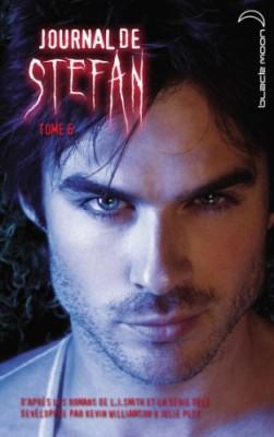 """Afficher """"Journal de Stefan n° 6"""""""