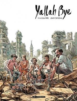 vignette de 'Yallah Bye (Joseph Safieddine)'