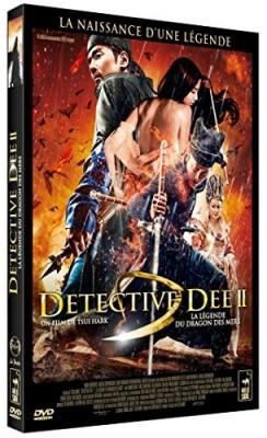 """Afficher """"Detective Dee n° 2 Detective Dee II"""""""