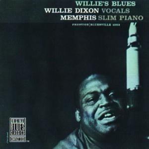 """Afficher """"Willie's blues"""""""