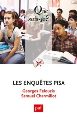 """Afficher """"Les enquêtes PISA"""""""