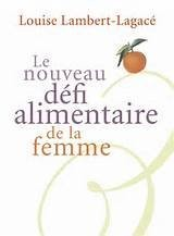 """Afficher """"Le nouveau défi alimentaire de la femme"""""""