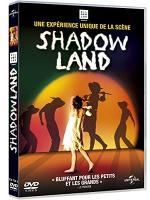 vignette de 'Shadow Land (Nick Morris)'