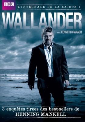 "Afficher ""Wallander - Série TV n° 1 Wallander - Saison 1"""
