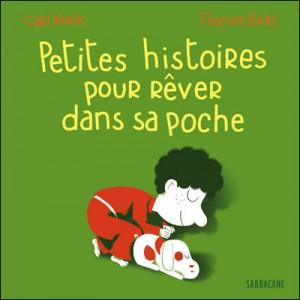 """Afficher """"Petites histoires pour rêver dans sa poche"""""""