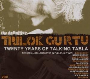 "Afficher ""Twenty years of talking tabla"""