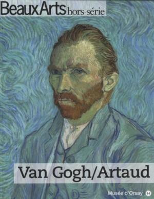 """Afficher """"Van Gogh/Artaud"""""""