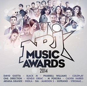 "Afficher ""NRJ Music awards 2014"""