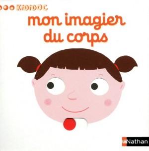 """Afficher """"Mon imagier du corps"""""""