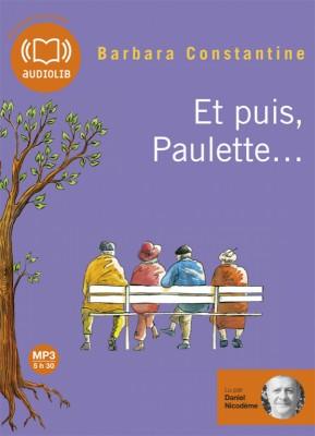 """Afficher """"Et puis, Paulette.."""""""