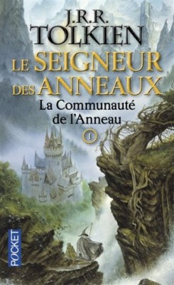 """Afficher """"Le seigneur des anneaux n° 1 La communauté de l'anneau"""""""