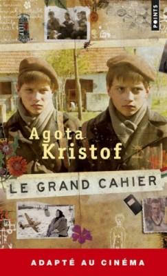 "Afficher ""Le grand cahier"""