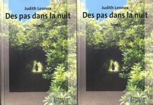 """Afficher """"Des pas dans la nuit n° 1 Tome 1"""""""