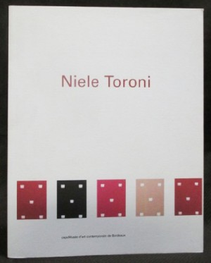 "Afficher ""Niele Toroni"""