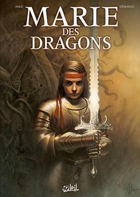 vignette de 'Marie des dragons (Ange)'