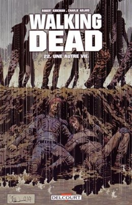"Afficher ""Walking dead"""