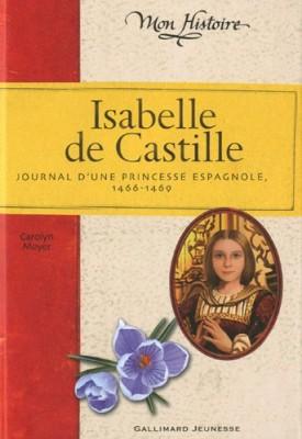 "Afficher ""Isabelle de Castille"""