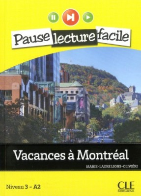 """Afficher """"Vacances à Montréal"""""""