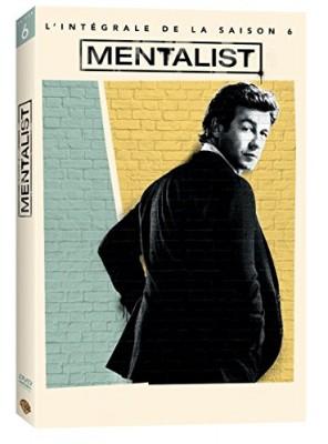 "Afficher ""Mentalist n° 6 The Mentalist"""