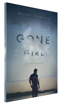 "Afficher ""Gone Girl"""