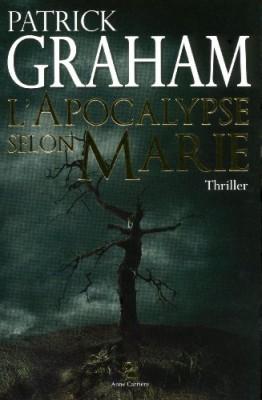 """Afficher """"L'apocalypse selon Marie"""""""