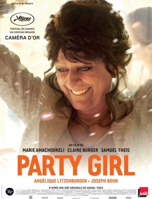 "Afficher ""Party girl"""