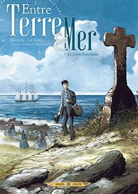vignette de 'Entre terre & mer n° 01<br />Le jeune saisonnier (Pascal Bresson)'