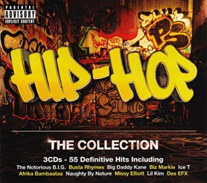 "Afficher ""Hip hop"""