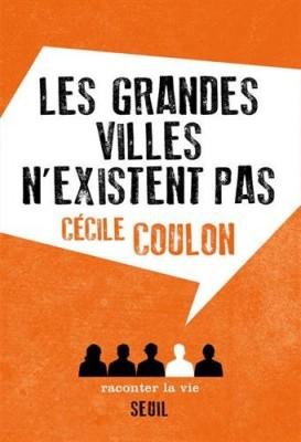 vignette de 'Les grandes villes n'existent pas (Cécile Coulon)'