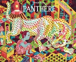 """Afficher """"Panthère"""""""