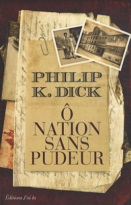 "Afficher ""Ô nation sans pudeur"""