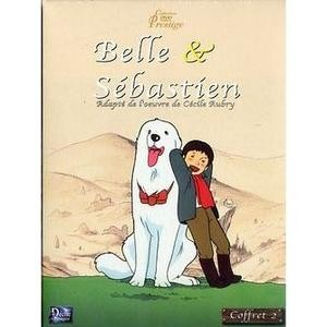 "Afficher ""Belle & Sébastien n° 1 Belle & Sebastien"""