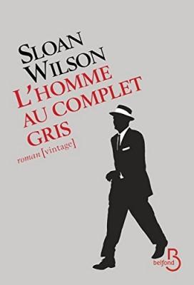 vignette de 'L'homme au complet gris (Sloan Wilson)'