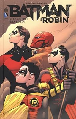 "Afficher ""Batman & Robin n° 2 La guerre des Robin"""